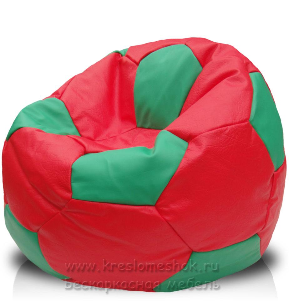 Кресло мешок мяч футбольный 138