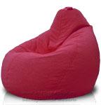 Кресло-мешок Груша из Велюра Астра