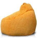 Кресло-мешок Груша из Велюра Фантазия
