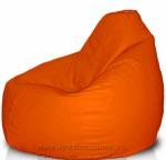 Кресло-мешок Груша из Искусственной кожи