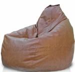 Кресло-мешок из искусственной кожи Кенву
