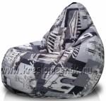 Кресло-мешок пуфик