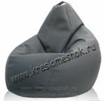 Кресло мешок с прослойкой паралона