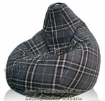 удобное кресло мешок большого размера