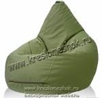Кресло-Мешок Груша из велюра