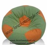 кресло мяч наполнение шарики