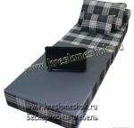 Кресло-кровать бескаркасное кресло