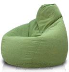 Кресло-Мешок Первой категории из велюра Астра