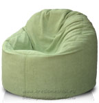 Кресло-мешок Универсал из Велюра Астра