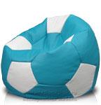 Кресло-Мешок Мяч из Искуственной кожи Первой категории