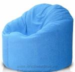 Кресло мешок пуфик Универсал из велюра