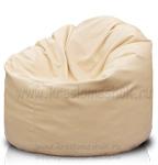 Кресло мешок пуфик Универсал из искусственной кожи