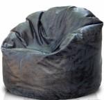 Кресло-мешок Универсал из кожи