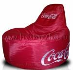 Кресло мешок пуфик Банан для улицы дачи бассейна пляжа