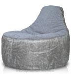 Кресло-мешок Банан из Иск.Кожа-Rusroyal