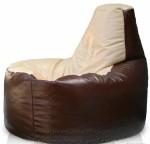 Кресло-мешок Банан искусственная кожа