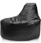 Кресло-мешок Банан из Искусственной кожи