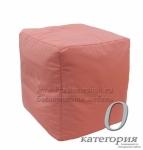 Кресло пуфик Куб