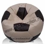 Кресло-мешок Мяч из экокожи