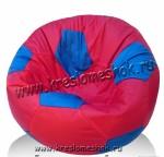 Недорогой кресло мешок в виде мячика