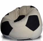 Кресло-мешок Мяч из велюр Астра