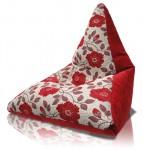 "Кресло-мешок ""Пирамида"""